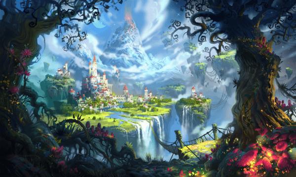 Celestial Realm