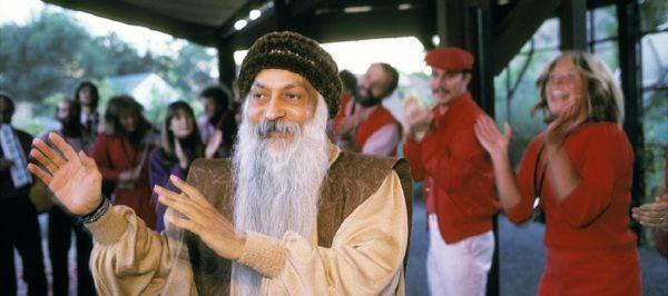 Osho Rajneesh Fake Guru